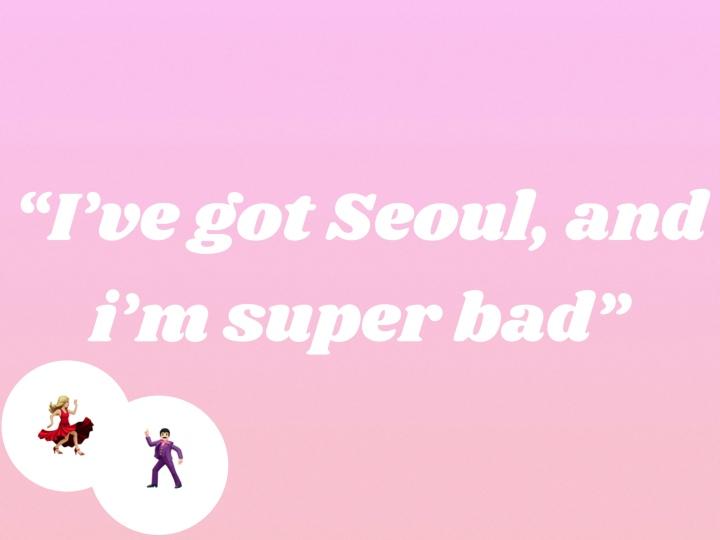 I've Got Seoul